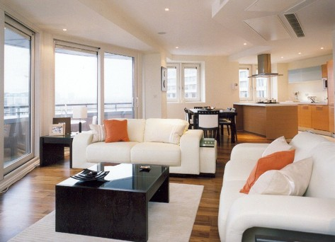 Rent Apartments For Long Term | InStyle Apartments
