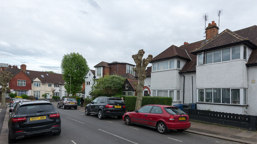 Golders Green NW11 - Image 11