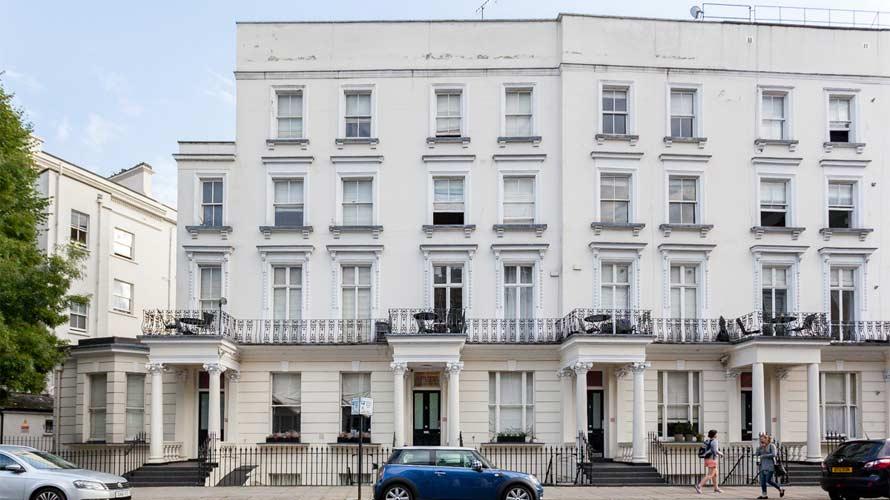 Notting Hill Gate W2 - Image 13