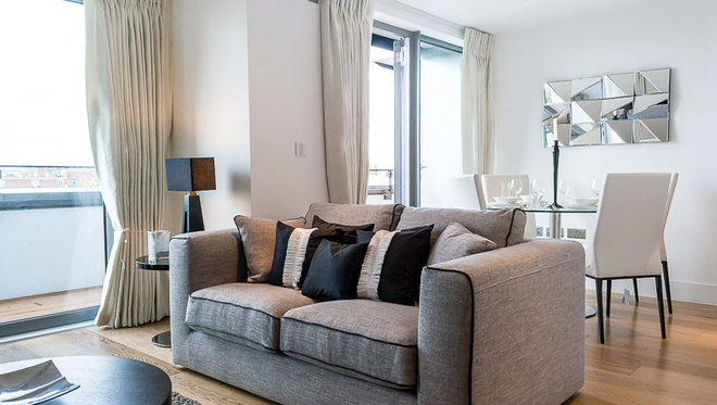 1 bed flat to rent in Notting Hill Gate W2, London