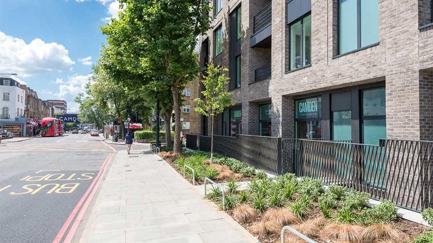 Camden Town NW1 - Image 14