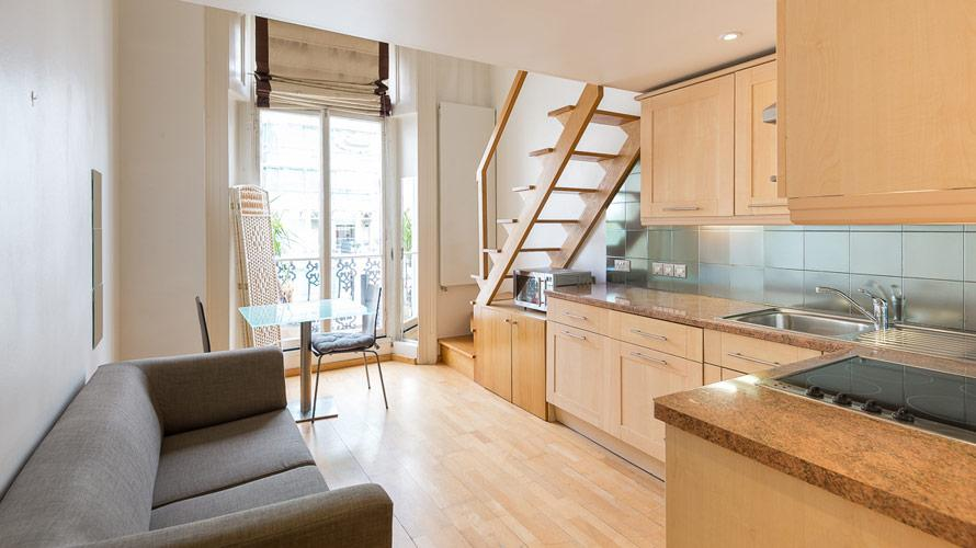 Flats to Rent in London