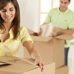 storage tips for apartment shifting