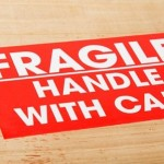 ideas to pack fragile items