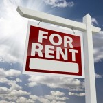 shift into rental property