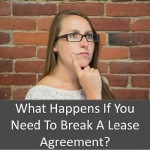 lease break
