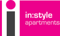 Instyle Apartments - Logo