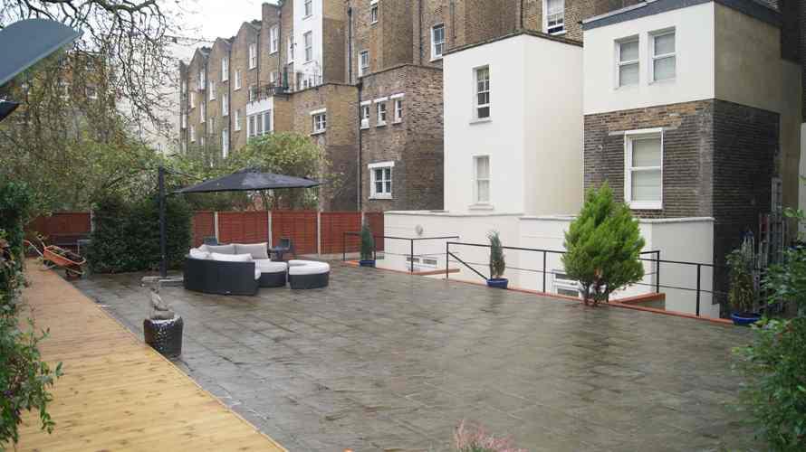 Notting Hill Gate W2 - Image 2