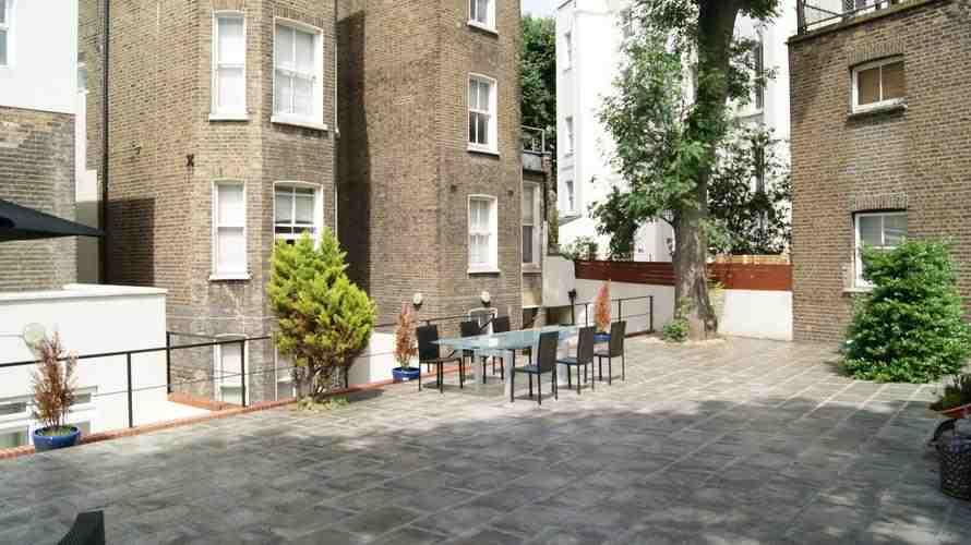 Notting Hill Gate W2 - Image 5