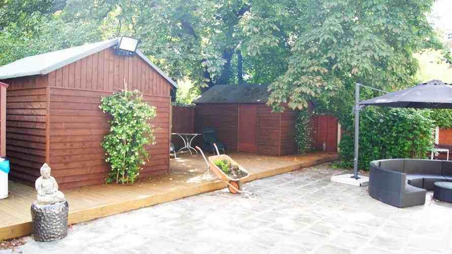 Notting Hill Gate W2 - Image 9
