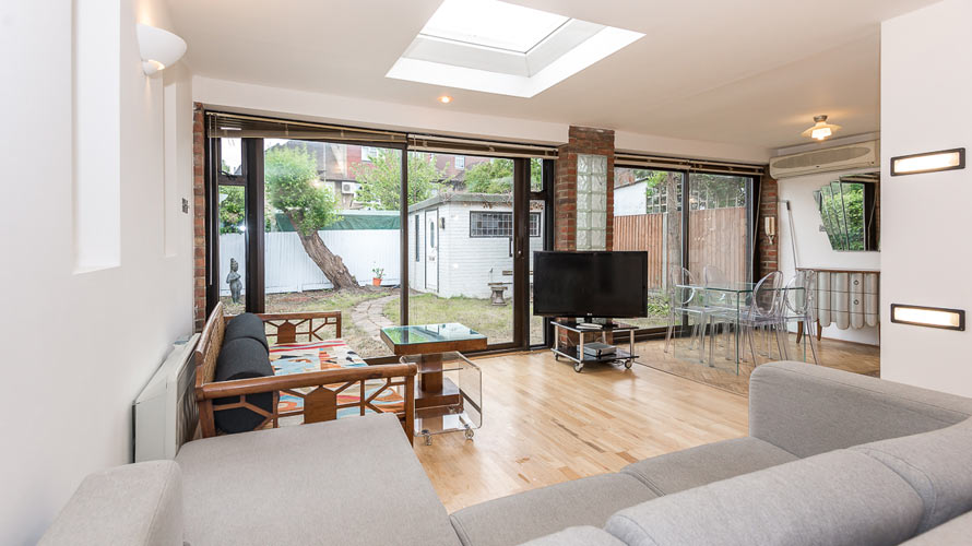 Golders Green NW11 - Image 2