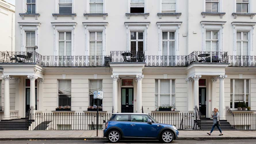 Notting Hill Gate W2 - Image 14
