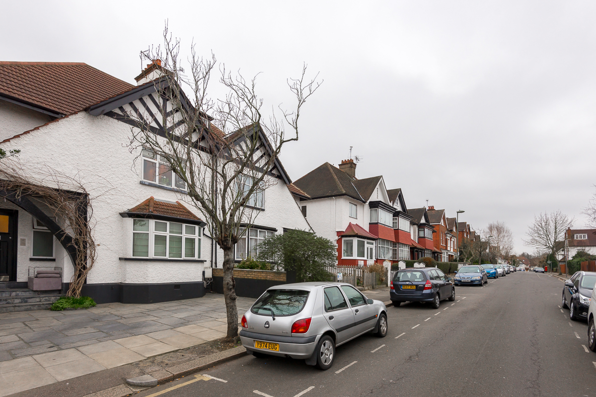 Golders Green NW11