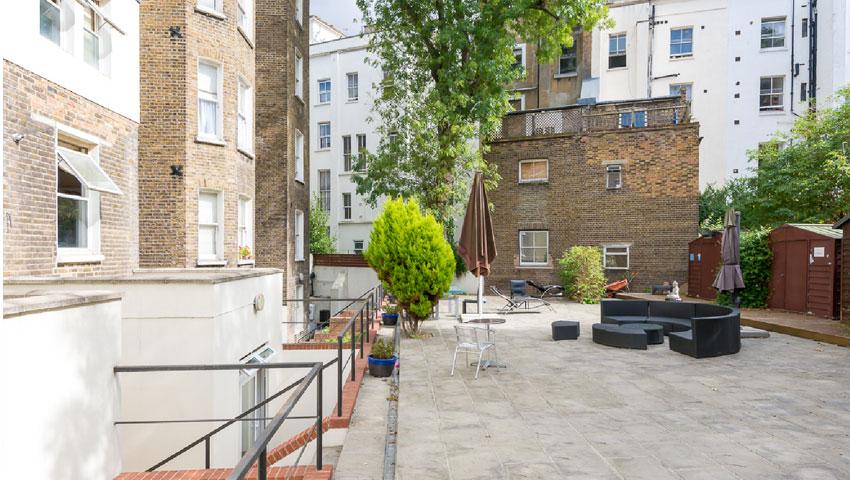 Notting Hill Gate W2