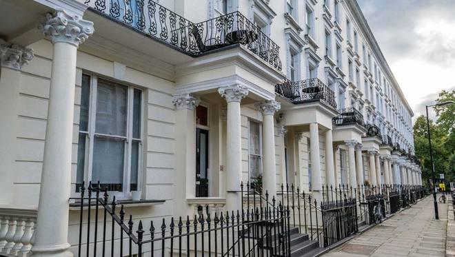 Notting Hill Gate W2 - Image 10